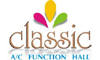 Classic Fucntion Hall A/C